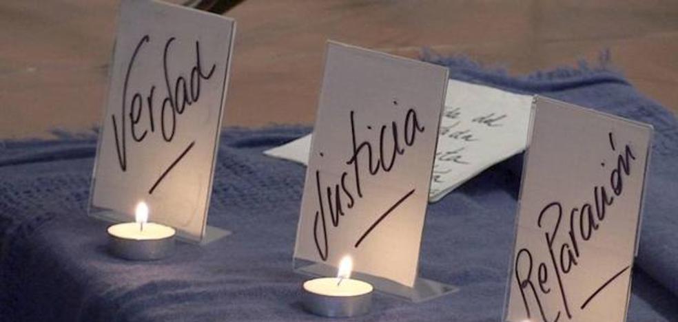 IU solicitará un convenio entre la Diputación y la ULE para poner en marcha rutas de Memoria Histórica