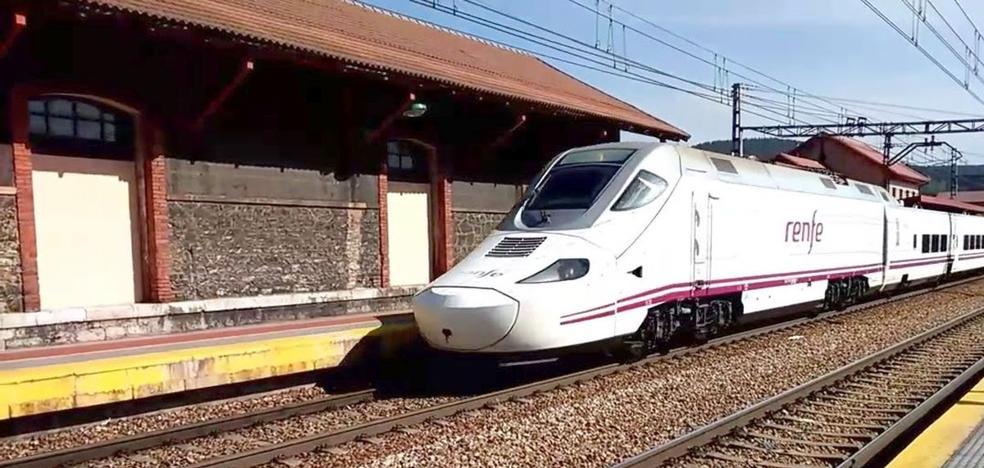 Adif invertirá más de 49 millones de euros en la adaptación del tramo León-La Robla a la alta velocidad