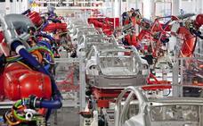 Cistierna, Sabero y La Ercina inician una recogida de firmas para solicitar a Tesla su fábrica