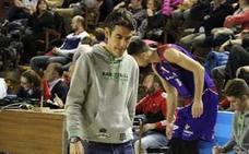 Agustinos se queda dos meses sin Álvaro Sanz y no puede buscar sustituto