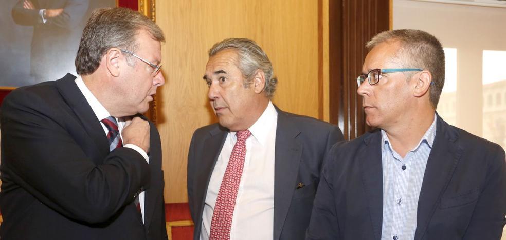 Hacienda somete el presupuesto del Ayuntamiento de León a una «mini intervención» desde 2012 y se extenderá hasta 2021