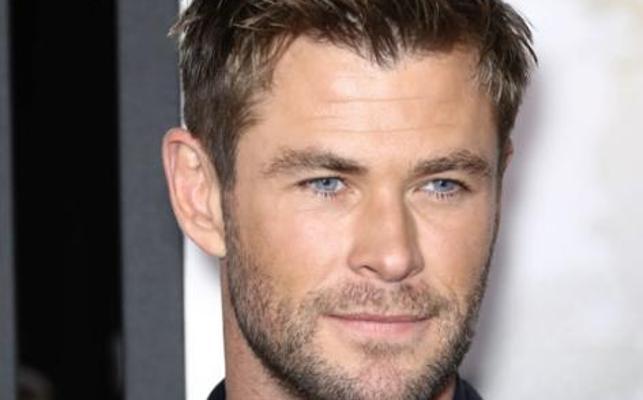 Chris Hemsworth se retira del cine para dedicarse a su familia