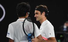 Federer jugará su 30ª final de Grand Slam en Australia