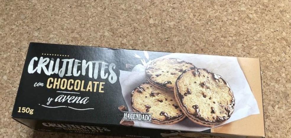 Las galletas de Ikea llegan a Mercadona bajo el sello de 'Hacendado'