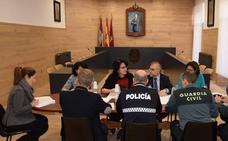 La Bañeza se sienta con los cuerpos de seguridad para coordinar la vigilancia durante Carnaval