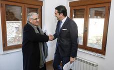 La Junta concluye la rehabilitación de la casa del cura de Vidanes para alquiler social