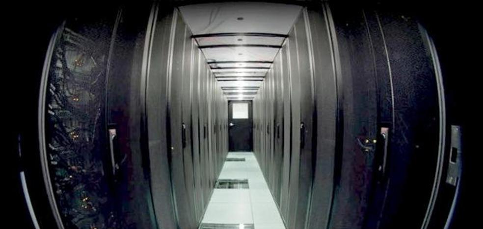 San Andrés aprueba el protocolo con la Fundación Centro de Supercomputación para conectarse a Caléndula