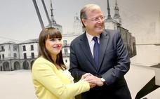 C´s supedita su apoyo al presupuesto de León al informe de Hacienda y deja en el aire el pacto con el PP