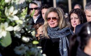 La madre de Diana Quer, a 'El Chicle': «En ese pozo ha enterrado la vida de su propia hija»