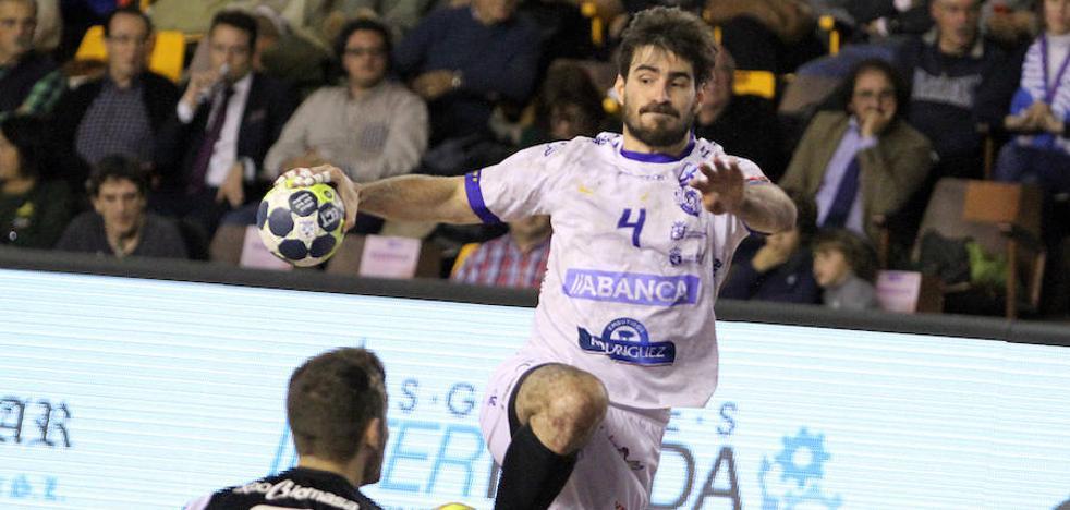 Simonet esperará la oferta de Ademar pese al interés de clubes franceses