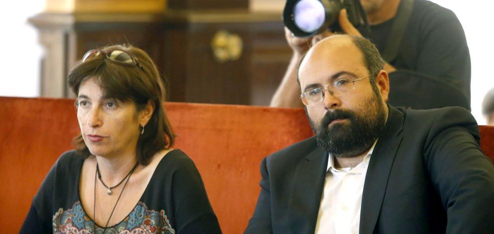 La Audiencia ratifica la sentencia absolutoria sobre Victoria Rodríguez y Santiago Ordóñez