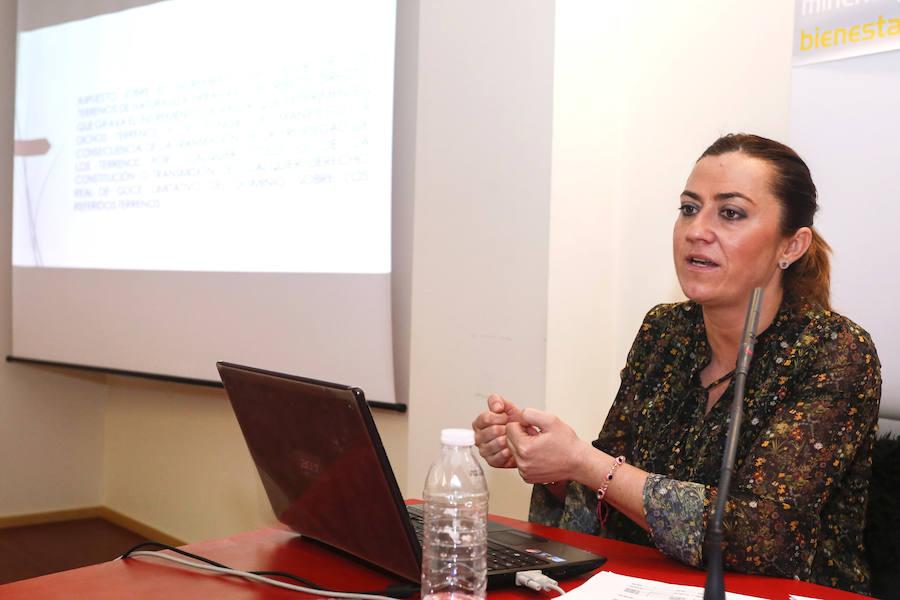 Jornada de formación en gestión financiera del PSOE