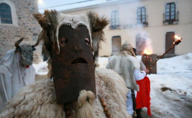 Un Carnaval lleno de Zafarrones