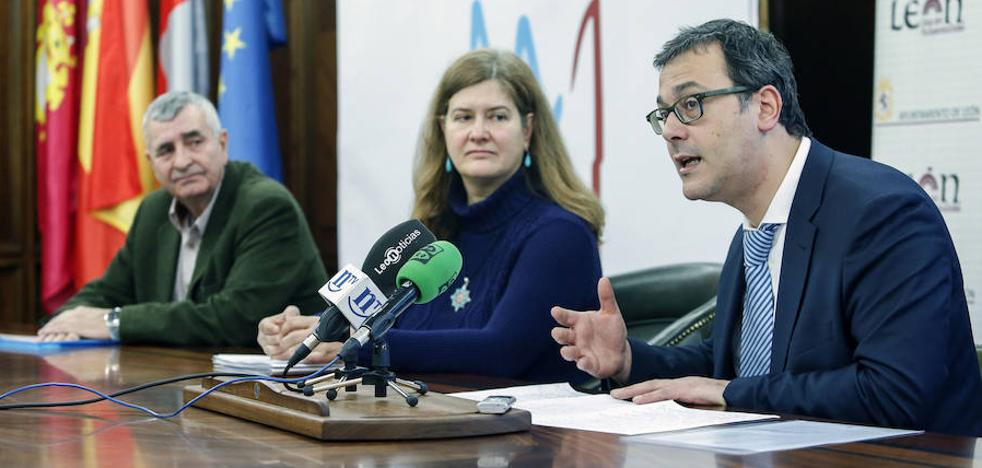 Europa debatirá en León los retos de la Unión en el marco de la Cuna del Parlamentarismo