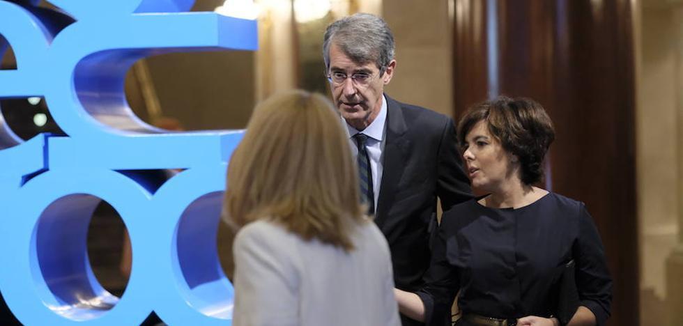 El leonés Fernando Bécker deja Iberdrola y 'cotiza' para el Ministerio de Economía