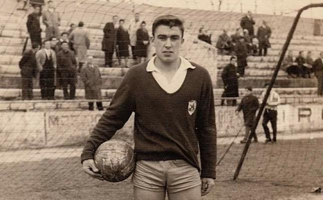 C´s San Andrés pide homenajear a Nicanor Llamazares y llamar así al campo de fútbol de la Era