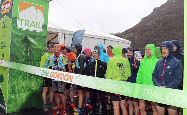 Trail Gordón reaviva la llama con una segunda edición de épica en la montaña