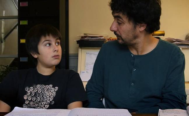 El viernes se proyecta en El Albeitar el documental 'La hora de los deberes'