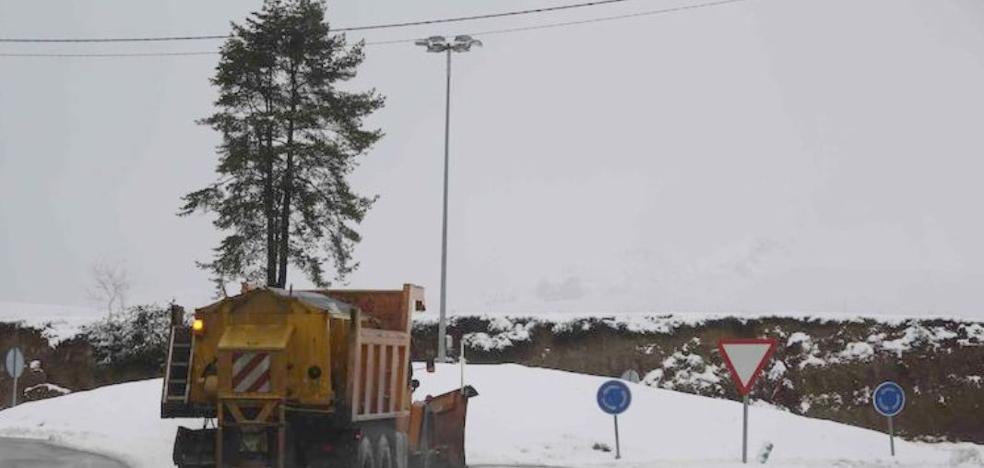 leonoticias.tv | Así ha sido el directo sobre el temporal de nieve desde Riaño