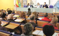 Directores y orientadores de IES y Centros de FP se reúnen en la Universidad de León