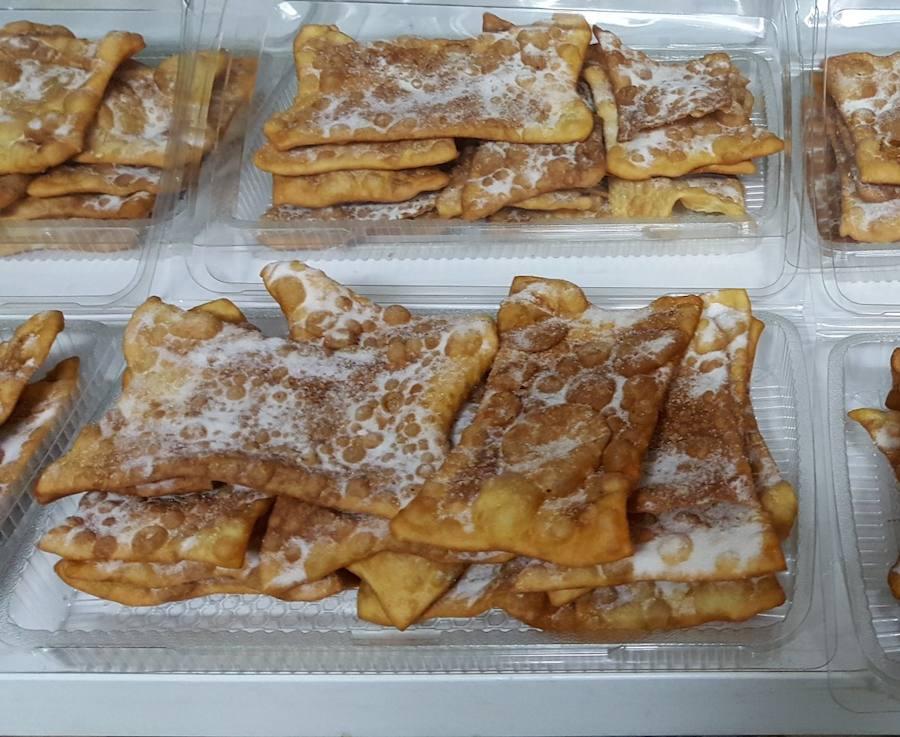 Empanadas La Legua