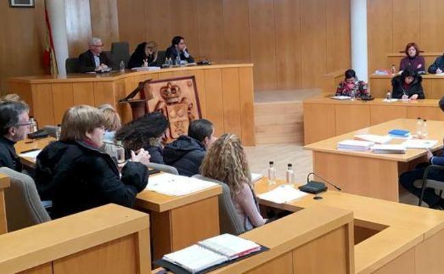 El PP de San Andrés señala a la alcaldesa como «única responsable» de la «espiral contributiva» en San Andrés