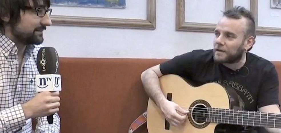 leonoticias.tv   En directo, la música y el genio del Niño de la Hipoteca