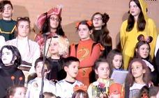 leonoticias.tv   En directo, elección de 'príncipe, princesa y mascota' del Carnaval