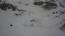 La Aemet prevé para el lunes hasta ocho centímetros de nieve en la provincia leonesa