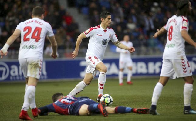 Iván González: «Hemos competido contra un equipo que va como un tiro»