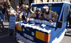 leonoticias.tv | La Bañeza se rinde a su reconocido Carnaval