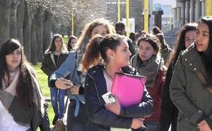 IU de León reivindica que el 8 de marzo se convierta en «una huelga general de mujeres» en todos los ámbitos