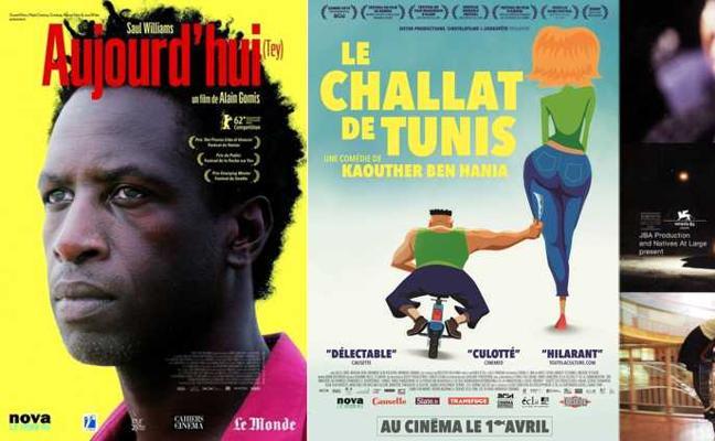El Área Cultural de la ULE ofrece un ciclo de cine africano actual