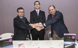 Renfe y la Cultural firman un acuerdo para desplazamientos en tren de la plantilla