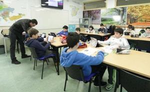 Un grupo de 66 colegios de Castilla y León incorpora una app didáctica utilizada en más de 2.000 centros del mundo