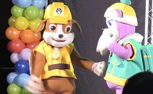 leonoticias.tv | En directo, el Carnaval en familia desde el Palacio de los Deportes