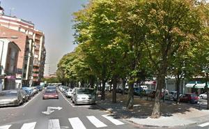 José Aguado, la calle de León donde más ha subido el precio de la vivienda durante 2017