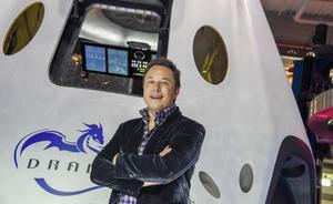 Los días de gloria y sufrimiento de Elon Musk