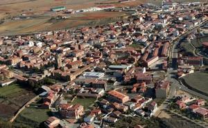 La Junta autoriza a Gas Natural la distribución en Sahagún por más de 325.000 euros