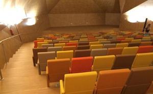 C's San Andrés insta al Ayuntamiento a inscribir al Auditorio de Araú en la Red de Teatros de Castilla y León