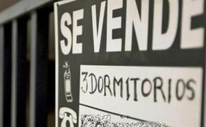 El valor medio del metro cuadrado de vivienda usada baja un 0,2% en León en enero hasta los 1.237 euros