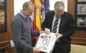 León expondrá el barco con el que Ramón Gutiérrez cruzó el Atlántico