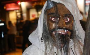 leonoticias.tv | Los Antruejos acercan a León el folclore y la tradición