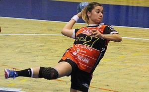 Marina González: «El playoff está casi hecho, pero no nos lo podemos creer»