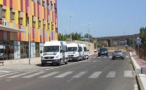 UPL denuncia el menosprecio en el transporte público a los usuarios del CRE de San Andrés