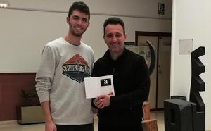 Concluyó el III reto 'Muévete por la ULE' con la victoria del estudiante José Luis Vázquez