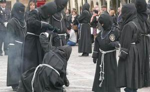 La Semana Santa de León se pregonará en La Coruña