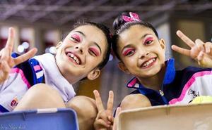 Paula Serrano y Olatz buscan en Moscú los Juegos Olímpicos de la Juventud de Buenos Aires