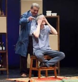 """La obra teatral """"El señor Ibrahim y las flores del corán"""" llega a Gordoncillo"""