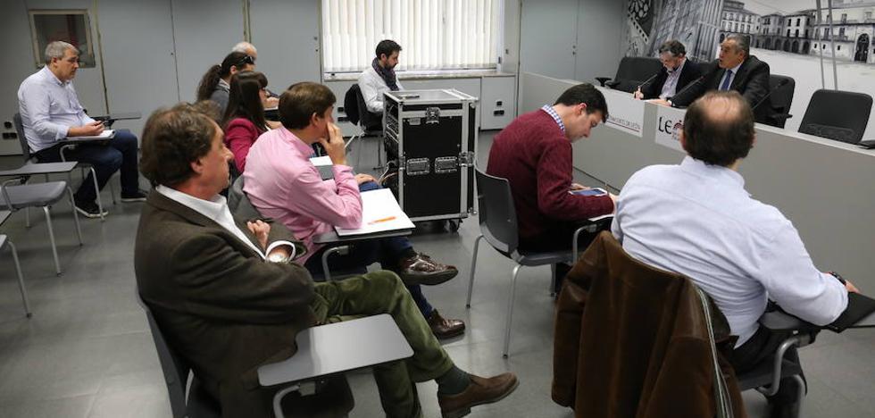 La ciudad de León ya cuenta con un Consejo Municipal de Nuevas Tecnologías